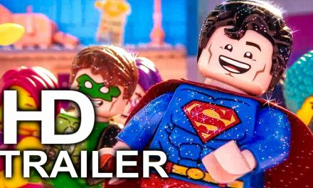 THE LEGO MOVIE 2 Trailer #3 NEW (2019) Animated Movie HD