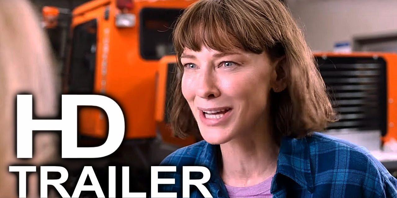 WHERE'D YOU GO BERNADETTE Trailer #1 NEW (2019) Cate Blanchett, Billy Crudup Comedy Movie HD