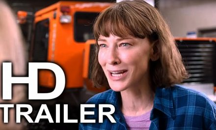 WHERE'D YOU GO BERNADETTE Trailer #1 NEW (2019) Cate Blanchett, Billy Crudup Comedy Movie HD