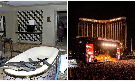Controversial Bump Stocks, Used in Las Vegas Shooting, Banned by Trump Administration