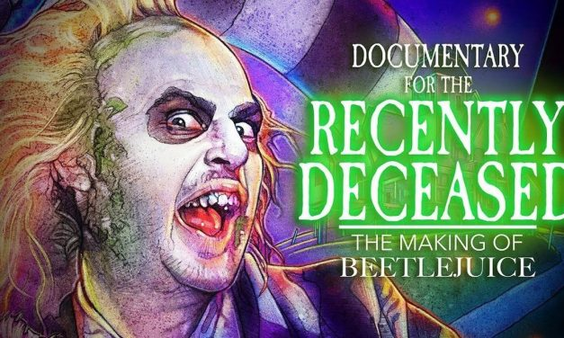 Beetlejuice Documentary Trailer Celebrates 30th Anniversary of Tim Burton's Classic