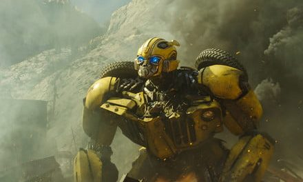 'Bumblebee' review: One small robot may be able to save Transformers franchise
