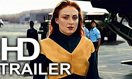 X-MEN DARK PHOENIX Trailer #2 NEW International (2019) Superhero Movie HD