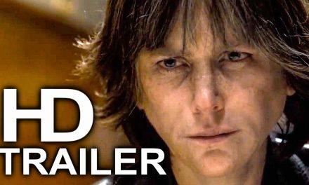 DESTROYER Trailer #2 NEW (2018) Nicole Kidman Action Movie HD
