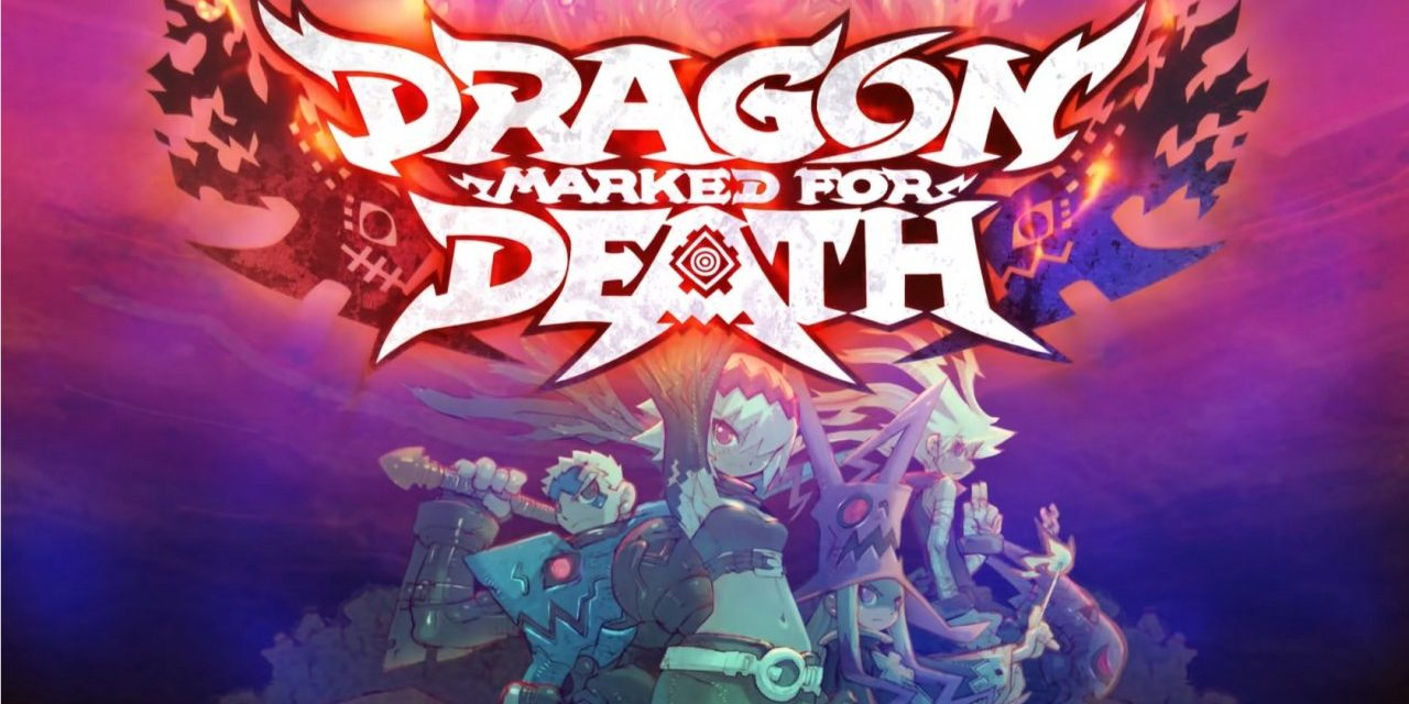 Video: Here's The Second Official Dragon: Marked for Death Trailer