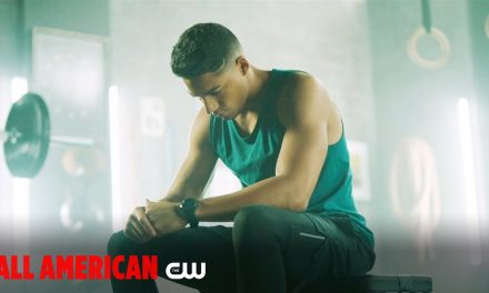 All American | Getting To Know Michael | The CW