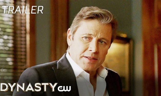 Dynasty | A Champagne Mood Trailer | The CW