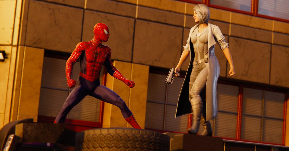 'Marvel's Spider-Man: Silver Lining' sends Spidey off in style