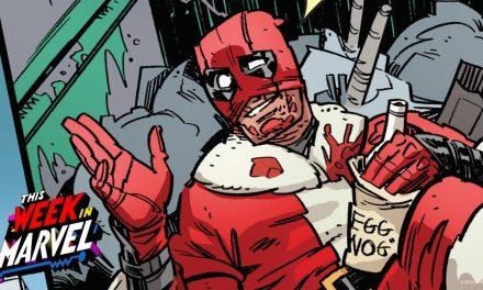 Deadpool's Wild Holiday Adventure in 'SEASONS BEATINGS' | This Week in Marvel