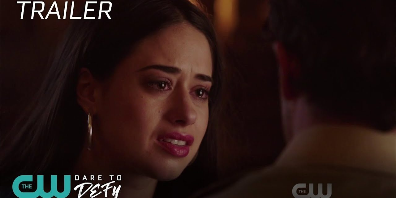 Roswell, New Mexico   Truth Trailer   The CW