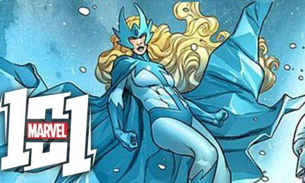 Snowbird | Marvel 101