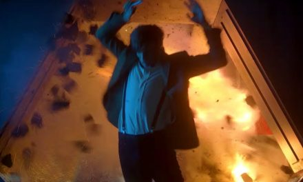 The Doctor Falls To Earth | The Doctor, the Widow and the Wardrobe | Doctor Who