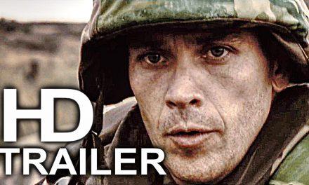 WEST OF REDEMPTION Trailer #1 NEW (2019) Billy Zane Thriller Movie HD