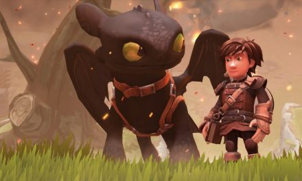 Video: Upcoming How To Train Your Dragon Game Gets Its First Trailer, Out On Switch Next Year