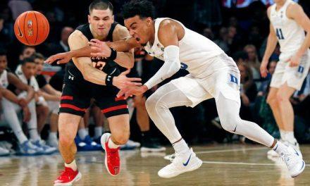 Thursday cable ratings: NCAA has a good night, 'Floribama Shore' staysput