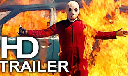 US Trailer #1 NEW (2019) Jordan Peele Horror Movie HD