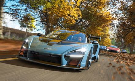 Xbox Countdown sale offers big savings on digital games like 'Forza Horizon 4'