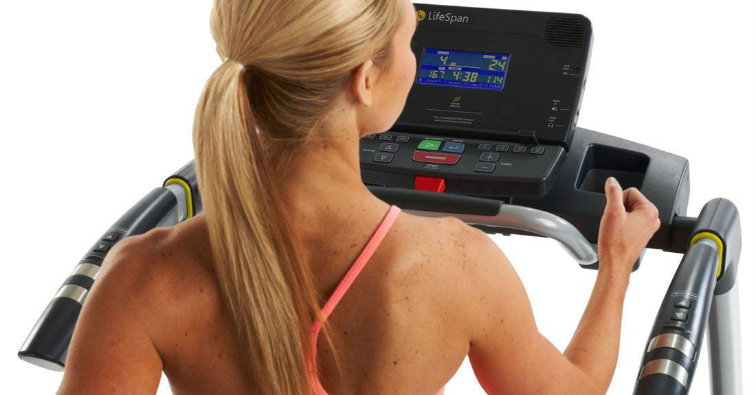 Tired of running outdoors? Check out the best treadmills of 2018