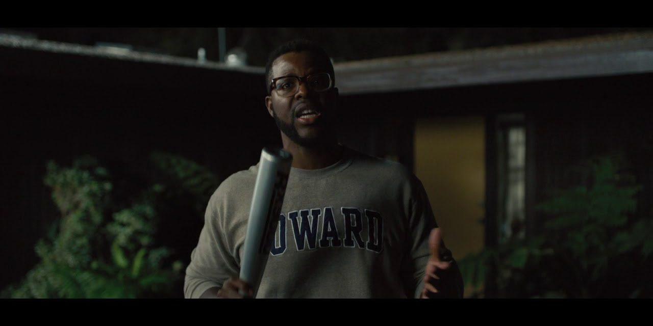 US Trailer #1 (Lupita Nyong'o, Winston Duke, Elisabeth Moss) | AMC Theatres (2018)