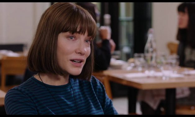 WHERE'D YOU GO, BERNADETTE – Official Trailer #1 (Cate Blanchett, Judy Greer) | AMC Theatres (2018)