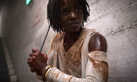 Intense trailer for Jordan Peele's 'Us' follows family haunted by mirror images
