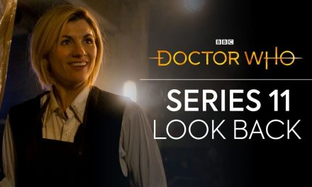 Series 11 Look Back | Doctor Who