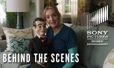 Goosebumps 2 – Behind the Scenes Clip – Wendi McLendon-Covey