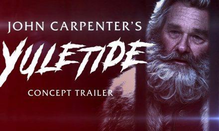 Christmas Chronicles Becomes a John Carpenter Horror Movie in Fan Cut Trailer