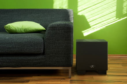 Subwoofer 101: How to place and set up your subwoofer