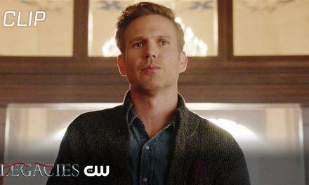 Legacies | Malivore Scene 2 | The CW