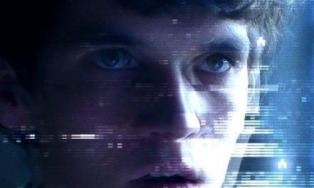 BLACK MIRROR Feature Film BANDERSNATCH on Netflix Tomorrow