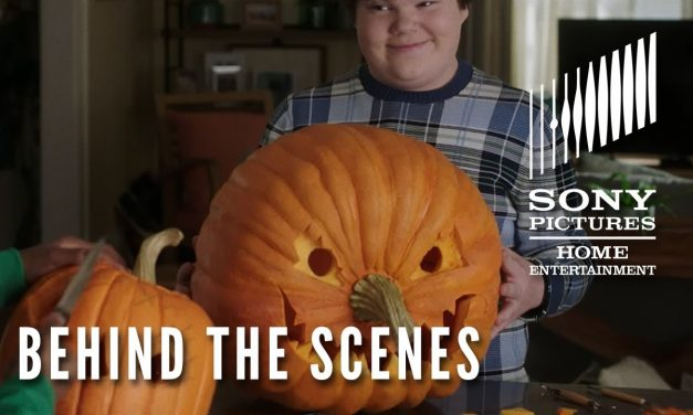Goosebumps 2 – Behind the Scenes Clip – Scary But Whimsical