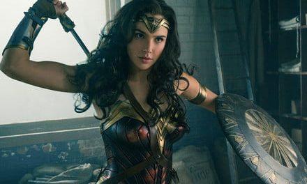 'Wonder Woman 1984': Everything we know so far