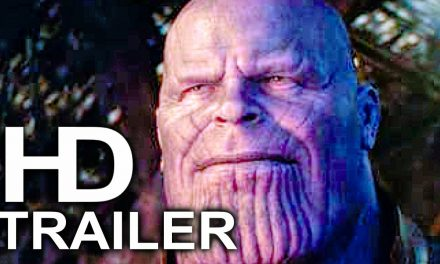 AVENGERS 4 ENDGAME Thanos Won Trailer NEW (2019) Marvel Superhero Movie HD