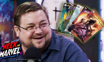 Marvel Editor in Chief's Proudest Moments of 2018 | This Week in Marvel