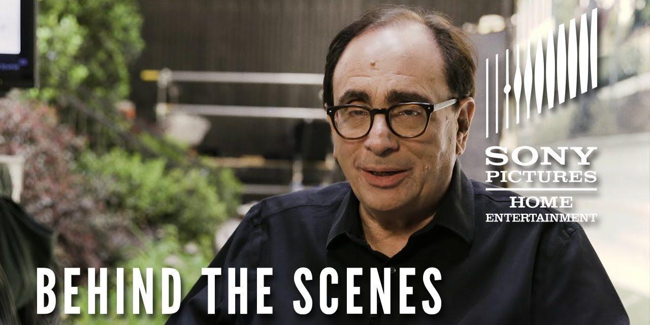 Goosebumps 2 – Behind the Scenes Clip – Adapting Stine