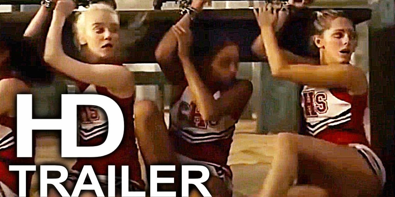 GLASS David Dunn Kidnap Cheerleaders Trailer (2019) Bruce Willis Superhero Movie HD