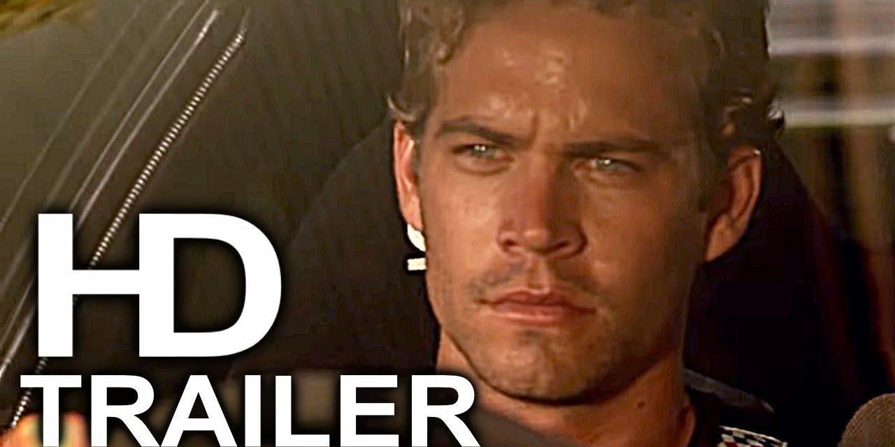 I AM PAUL WALKER Trailer #3 NEW (2018) Paul Walker Movie HD
