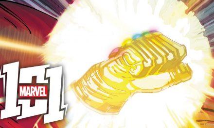 Infinity Gauntlet | Marvel 101