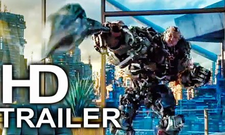 ALITA BATTLE ANGEL Zapan Fight Scene Trailer NEW (2019) James Cameron Sci-Fi Movie HD