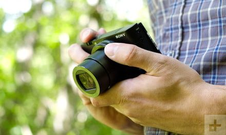 The best point-and-shoot cameras you can buy