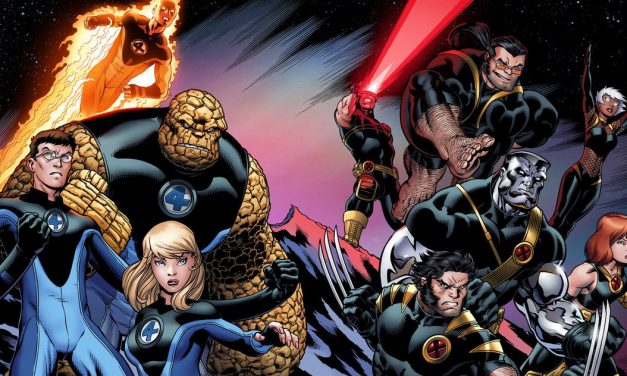 Marvel Studios Expects to Get X-Men & Fantastic Four in Early 2019