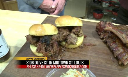 St. Louis favorite getting its big break – KTVI Fox 2 St. Louis