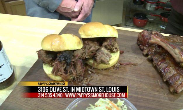 St. Louis favorite getting its big break – KTVI Fox 2 St. Louis