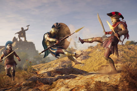 These are the best video game sales happening right now