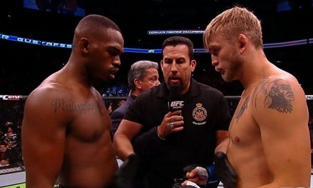 How to watch UFC 232 online