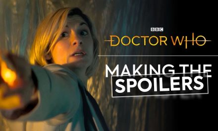 SPOILERS: Making the Monster | Doctor Who: Resolution