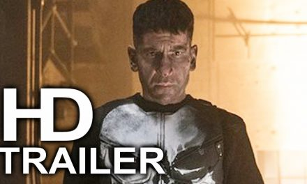 PUNISHER Season 2 Teaser Trailer #1 NEW (2019) Marvel Superhero Series HD
