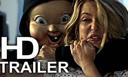 HAPPY DEATH DAY 2 Trailer #2 NEW (2019) Horror Movie HD