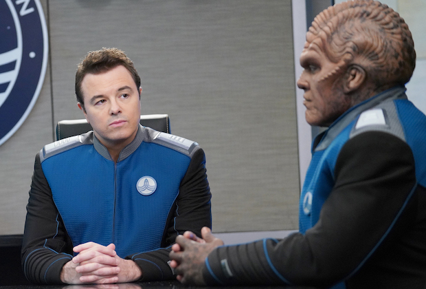 The Orville Season 2 Premiere Recap: Release Date